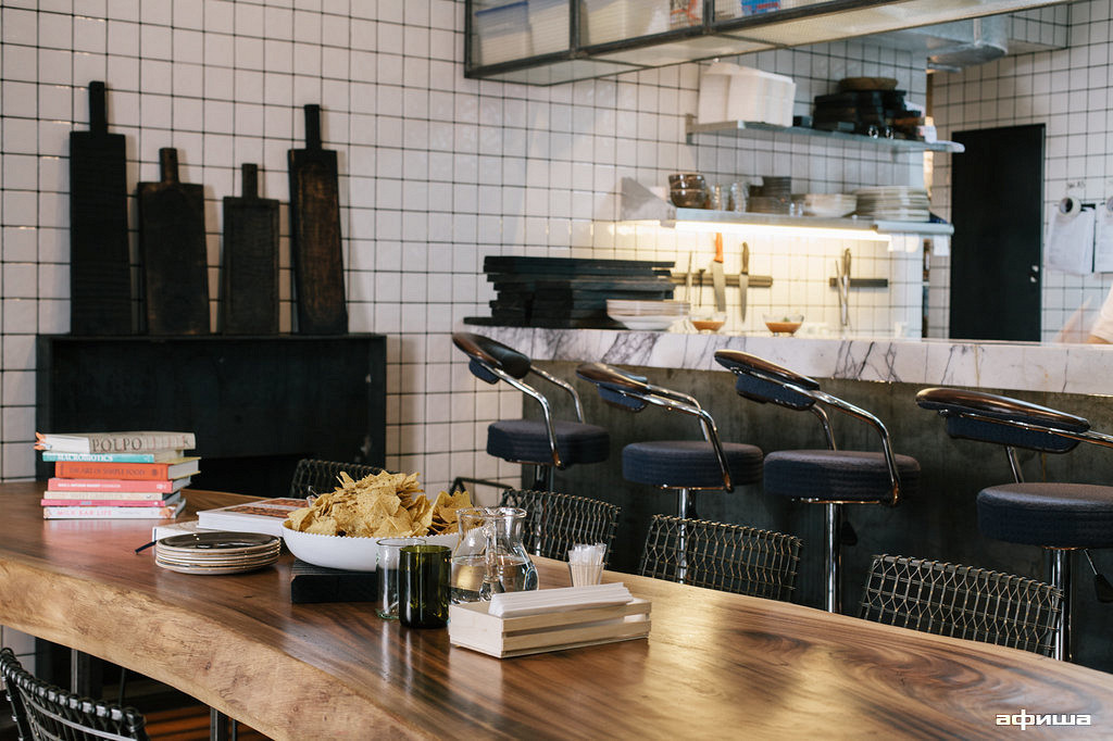 Ресторан Calicano - фотография 14