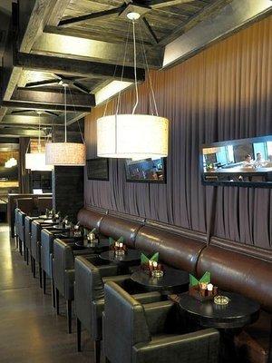 Ресторан Нева - фотография 7