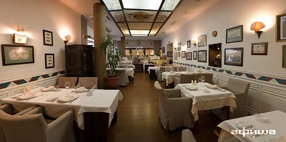 Ресторан Ботик Петра - фотография 5