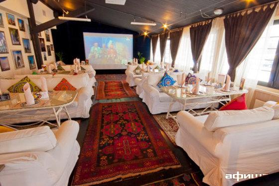 Ресторан Урюк - фотография 7