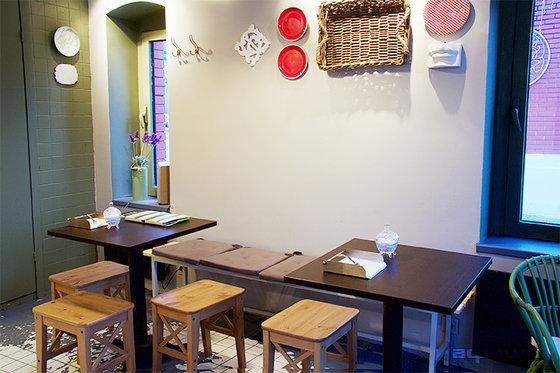 Ресторан О ле - фотография 12