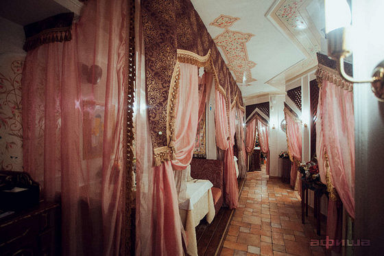 Ресторан Рубаи - фотография 12