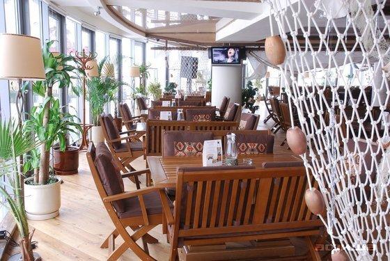 Ресторан Каравелла - фотография 9