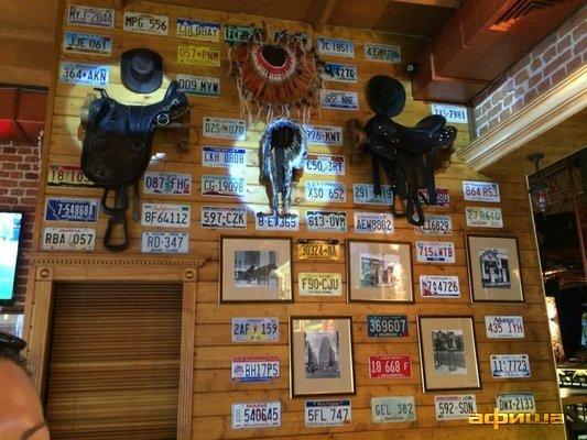 Ресторан Wilson Pub - фотография 2