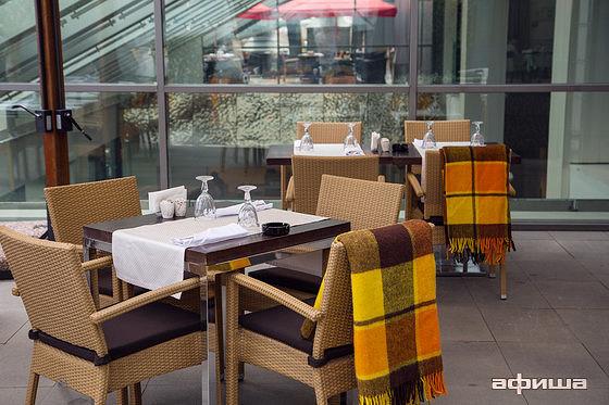 Ресторан Colors - фотография 4
