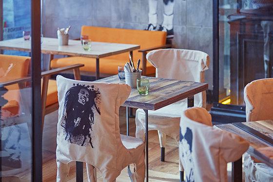Ресторан Funky Food - фотография 8