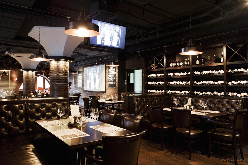 Ресторан Goodman - фотография 15