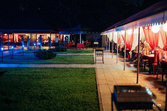 Ресторан Мангал-хаус - фотография 4