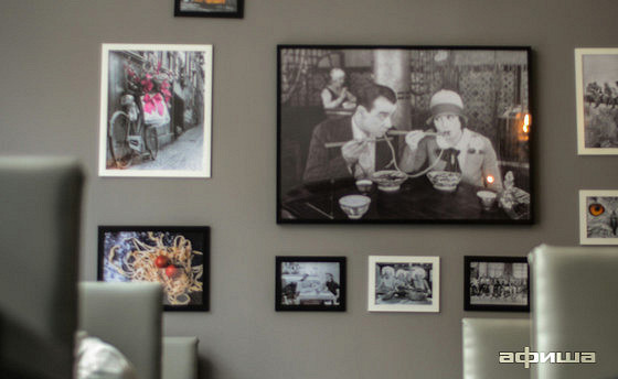 Ресторан Лапша - фотография 5