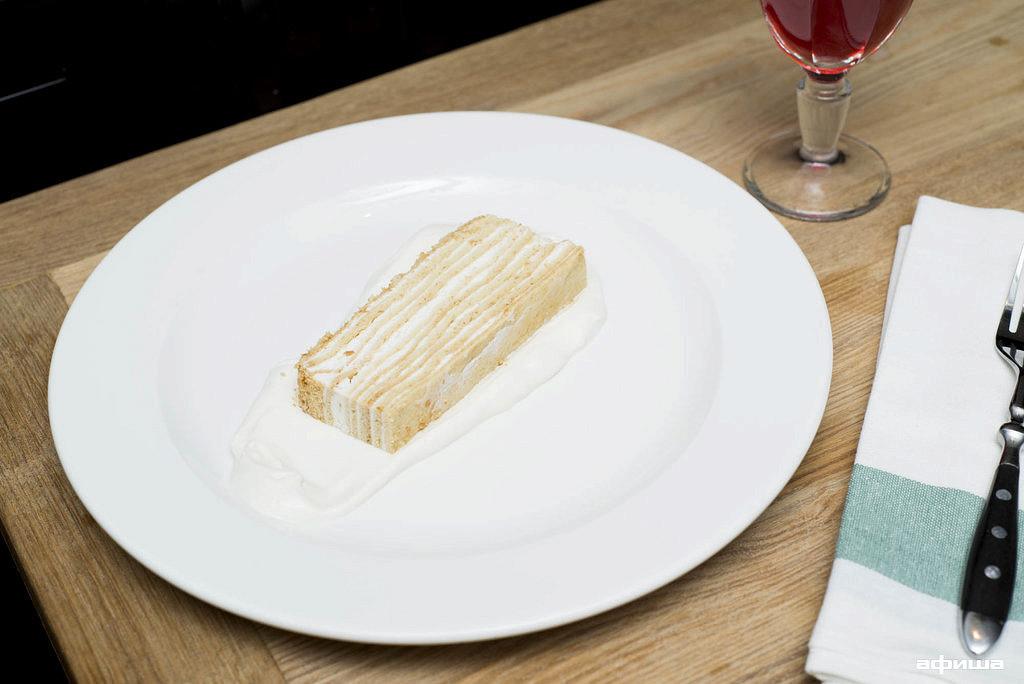 Ресторан Bread & Meat - фотография 5