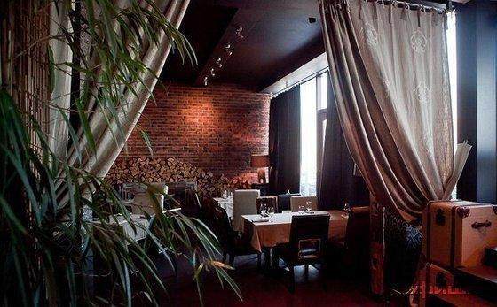 Ресторан Москва City - фотография 5