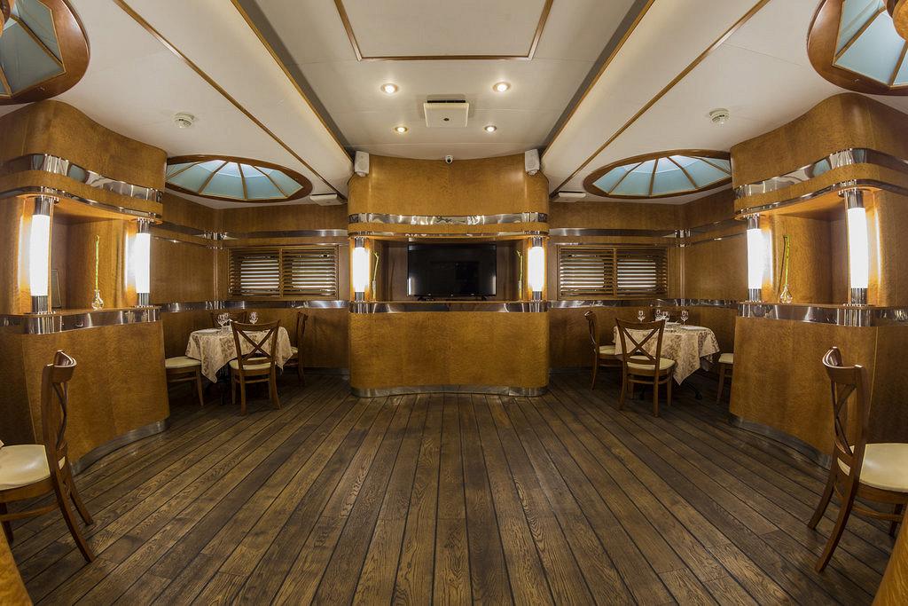 Ресторан River Club - фотография 10