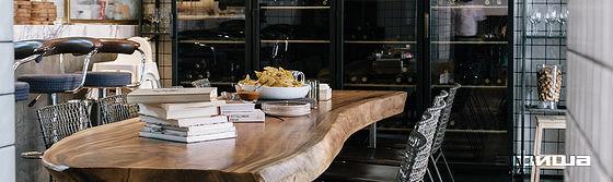 Ресторан Calicano - фотография 19