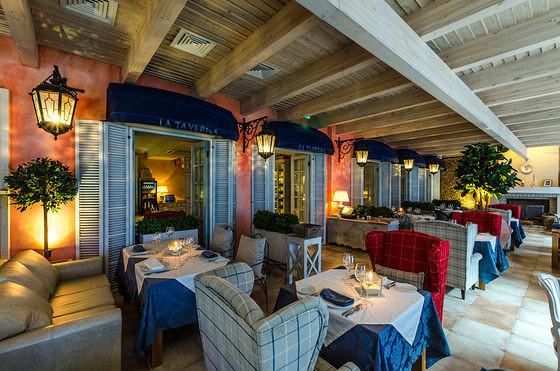 Ресторан La taverna - фотография 2