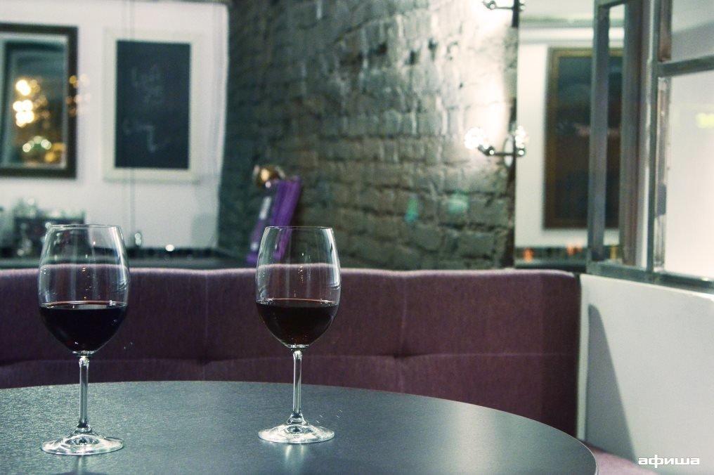 Ресторан Late Harvest - фотография 4