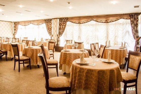 Ресторан Горная резиденция - фотография 3