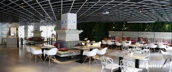 Ресторан Варенье - фотография 9