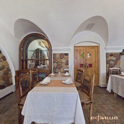 Ресторан Виталич - фотография 10