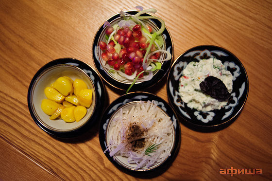 Ресторан Plov Project - фотография 8