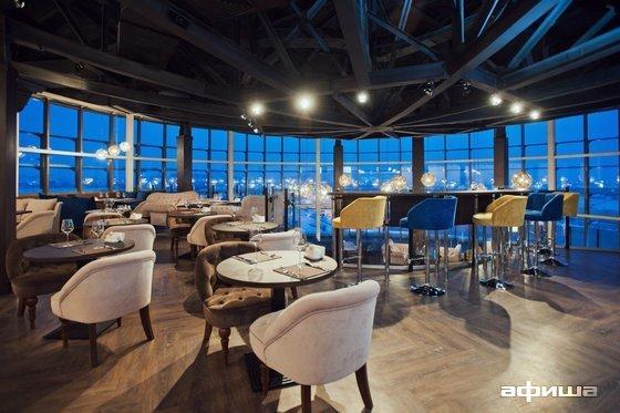 Ресторан Panorama - фотография 8