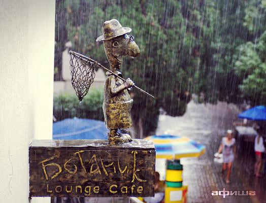 Ресторан Ботаник - фотография 15