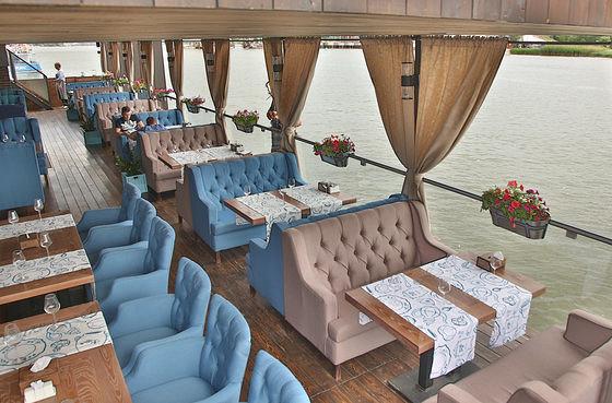 Ресторан Понтон - фотография 3