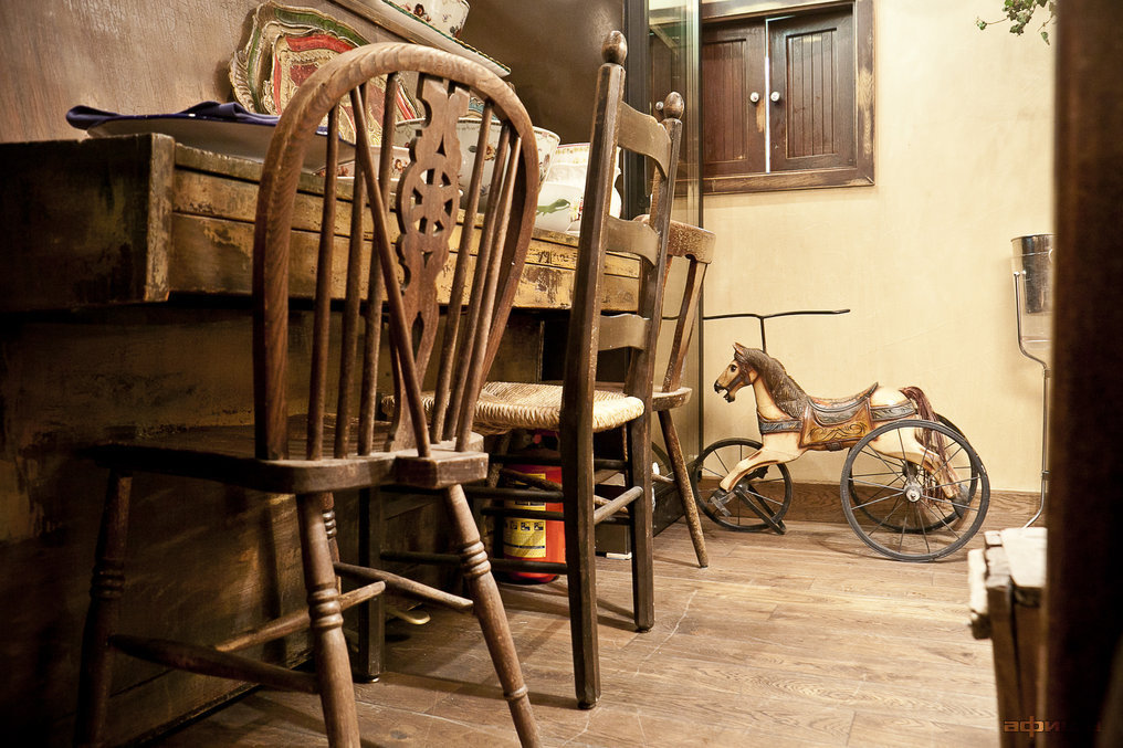 Ресторан Piccolino - фотография 10