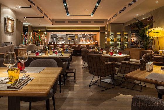 Ресторан Chicha - фотография 7