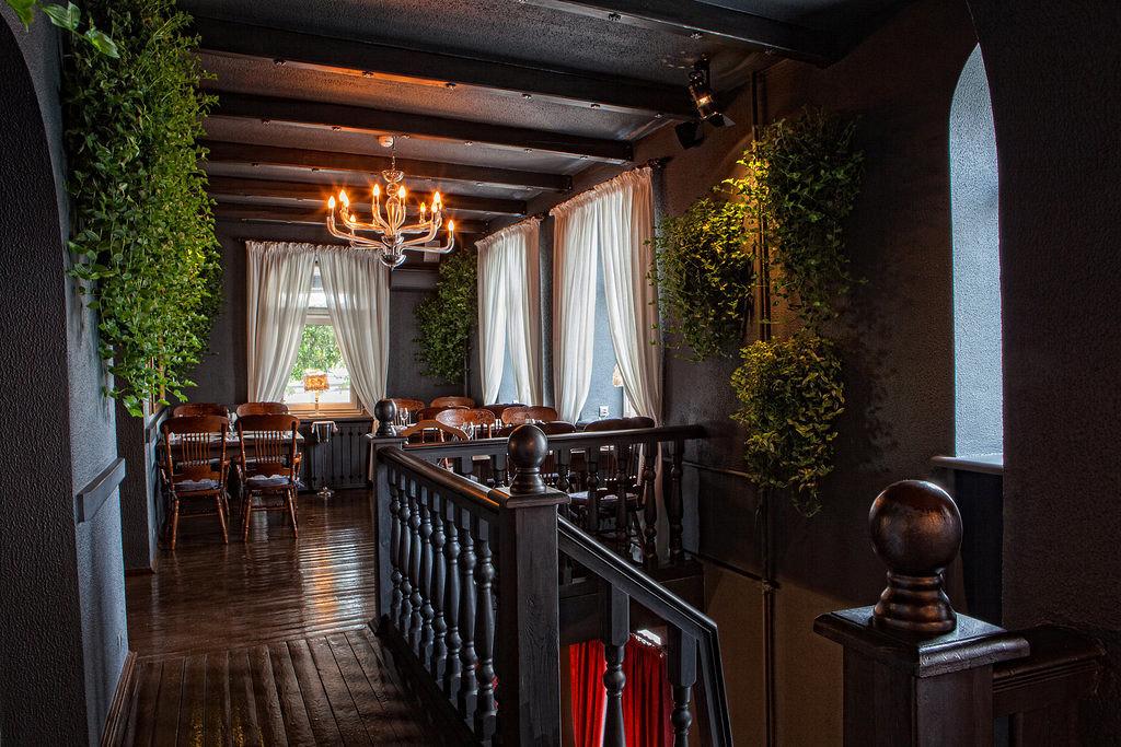 Ресторан Ресторан XIV - фотография 8