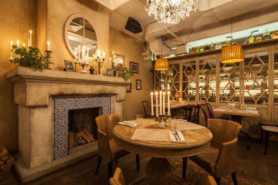 Ресторан Кувшин - фотография 28
