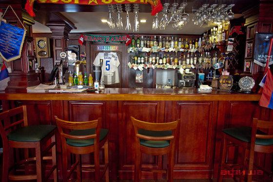 Ресторан Белфаст - фотография 9