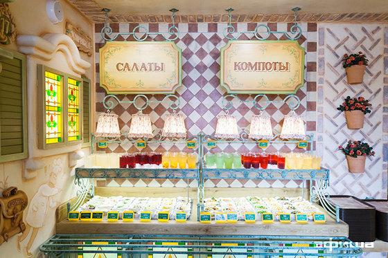 Ресторан Мандариновый гусь - фотография 14