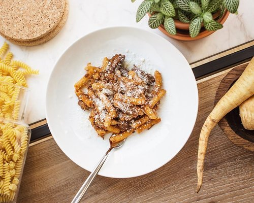 Ресторан Crosta - фотография 7