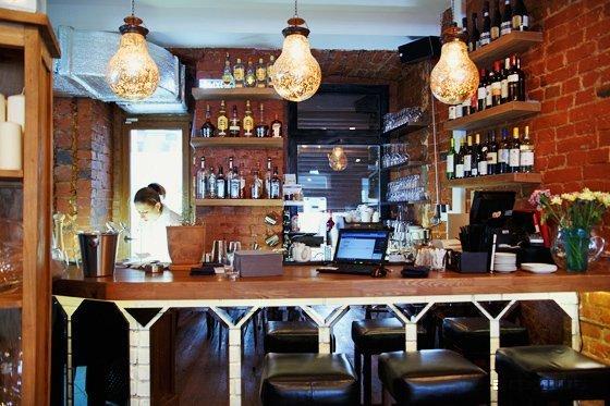 Ресторан Brix - фотография 8