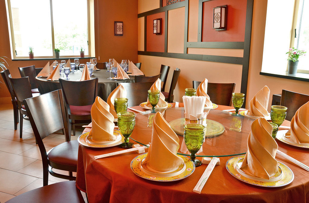 Ресторан Хуан-ди - фотография 29