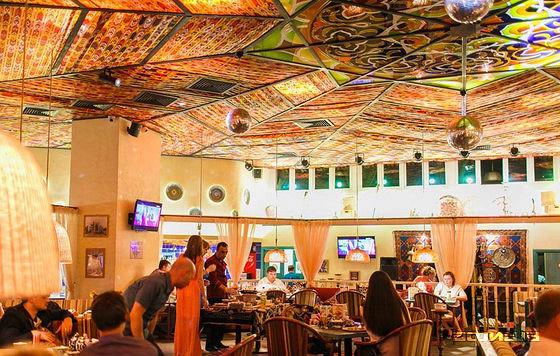 Ресторан Бахор - фотография 6