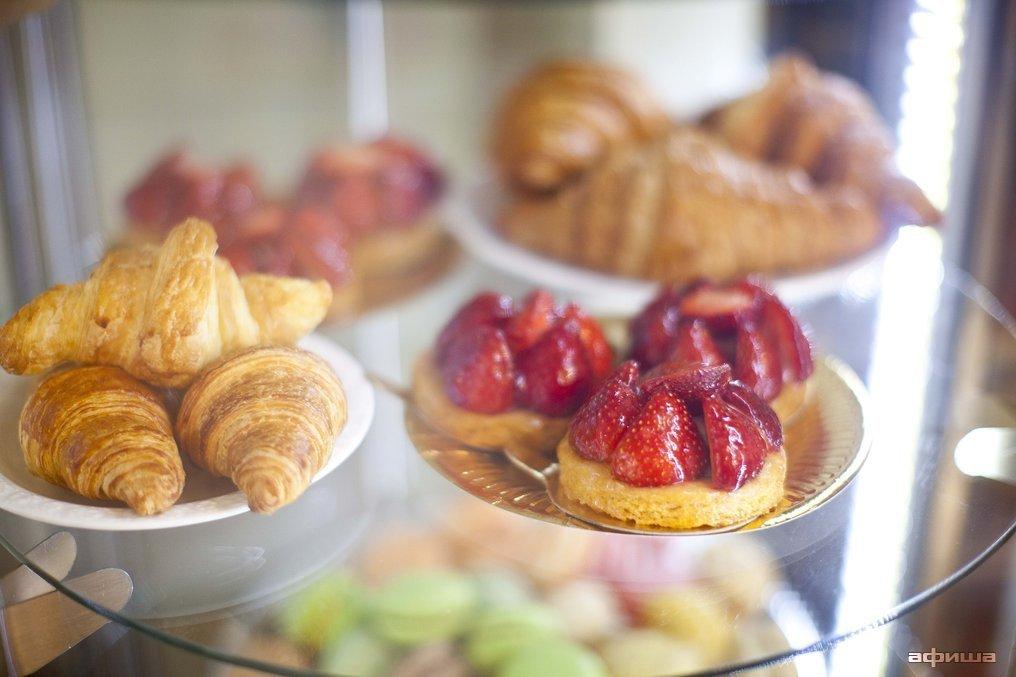 Ресторан Французский чайный дом - фотография 5