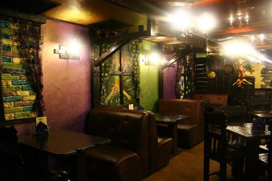 Ресторан Длинный нос - фотография 11