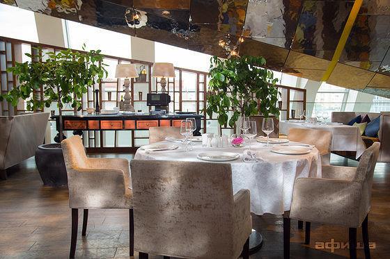 Ресторан Colors - фотография 16