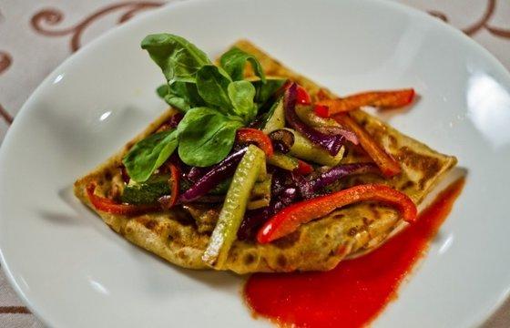Ресторан Крепери франсез - фотография 3