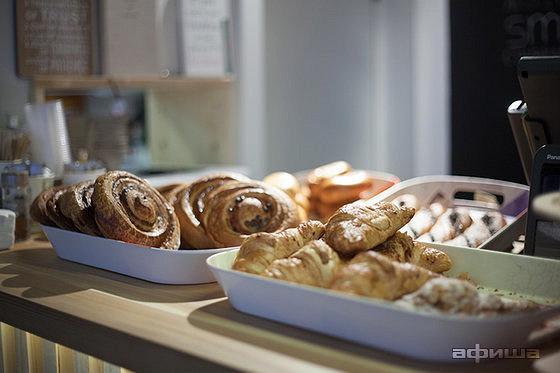 Ресторан Kaffebröd  - фотография 14