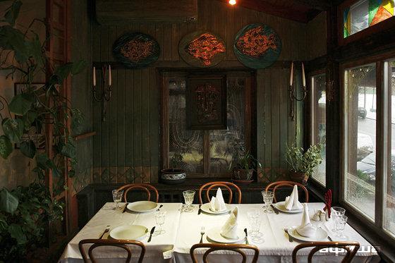 Ресторан У Пиросмани - фотография 2