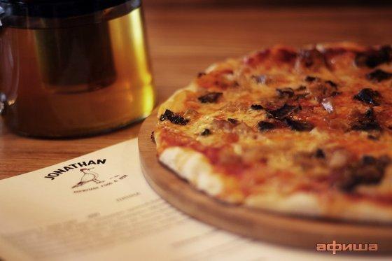 Ресторан Jonathan - фотография 2