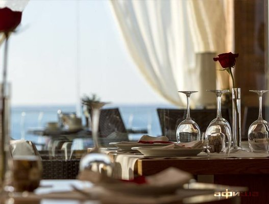 Ресторан Royal Fish - фотография 1