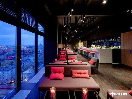 Ресторан Sky Bar - фотография 9