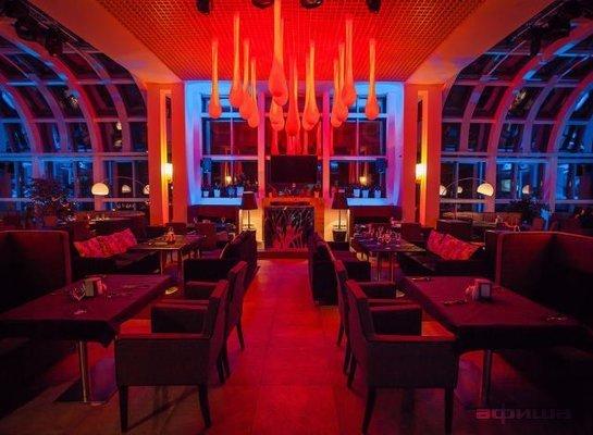 Ресторан Divini caffe - фотография 9