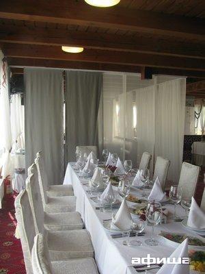 Ресторан Круиз - фотография 8