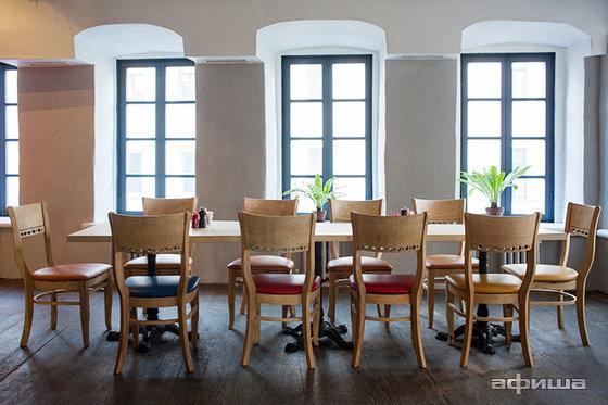 Ресторан Юность - фотография 10