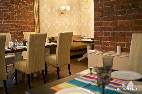 Ресторан Rico - фотография 4