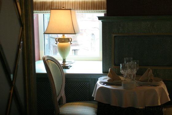 Ресторан Люсьен - фотография 3
